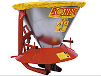 Streutechnik: Rondini - SP 150