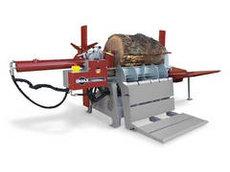 Forsttechnik: BGU - HZB 7500
