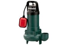 Schmutzwasserpumpen: Metabo - SP 28-50 S Inox