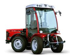 Kommunalfahrzeuge: Antonio Carraro - SP 4400 HST