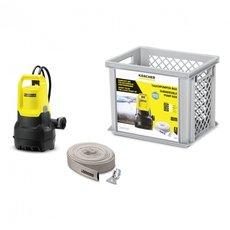 Schmutzwasserpumpen: Kärcher - SP 5 Dirt Starterbox