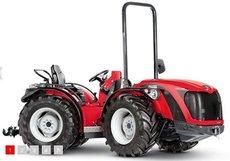Traktoren: Antonio Carraro - SRH 9800