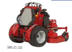 Zero-Turn: 								Toro - 74925 TE - SD