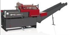 Holzspalter: BGU - SSM 270 EZ (A)