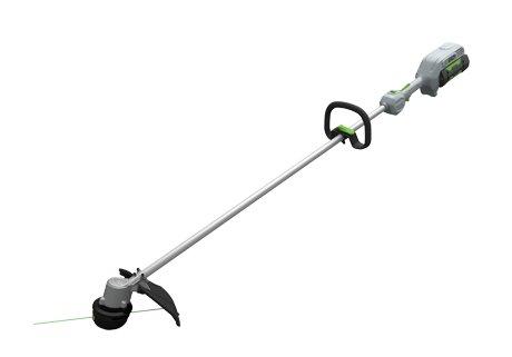 Akkurasentrimmer:                     EGO Power Plus - ST1300E Rasentrimmer 33cm
