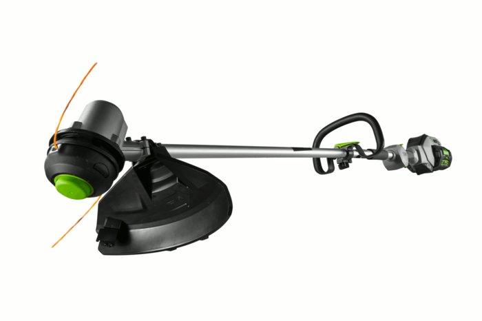 Akkurasentrimmer:                     EGO Power Plus - ST1500E Trimmer