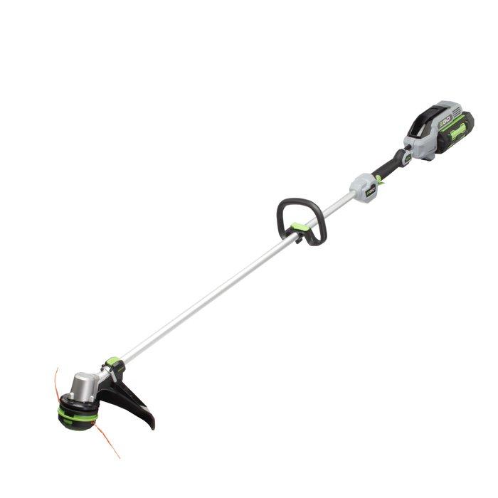 Akkurasentrimmer:                     EGO Power Plus - ST1510 E - K 1252