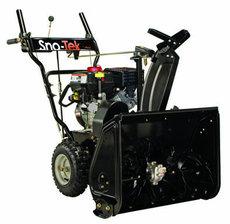 Schneefräsen: Ariens - ST 28 DLE - Deluxe