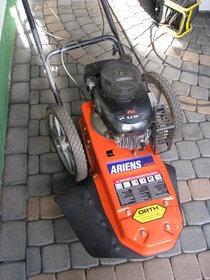 Gebrauchte  Wiesenmäher: Ariens  - ST622 (gebraucht)