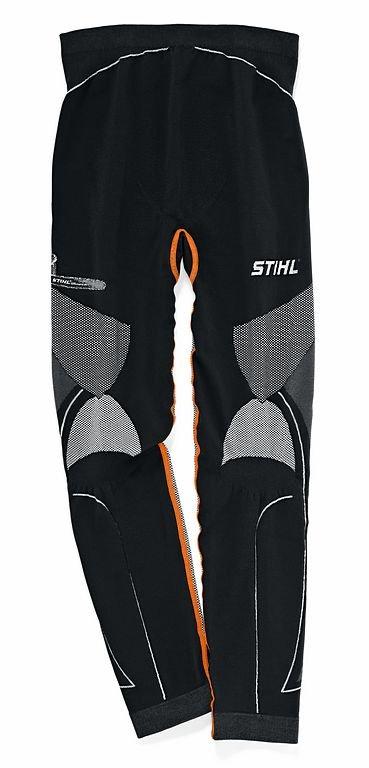 Unterwäsche:                     Stihl - STIHL ADVANCE, Funktionshose, lang - Optimales Körperklima