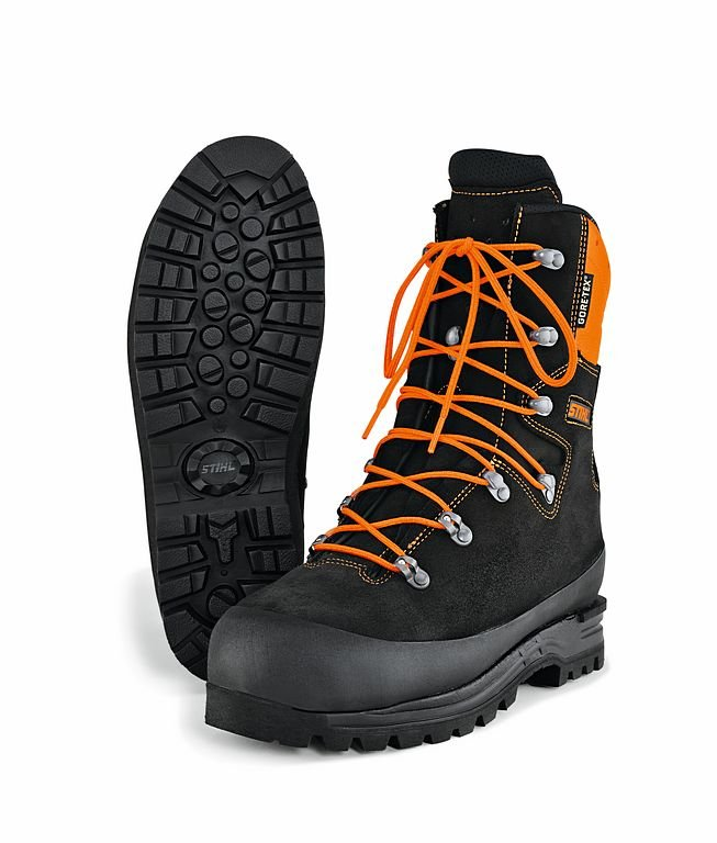 Schutzschuhe:                     Stihl - STIHL Trekkingstiefel ADVANCE GTX - Mit GORE-TEX®-Membran