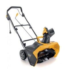 Schneefräsen: Honda - HSM 1390i ZE (Hybrid-Antrieb)