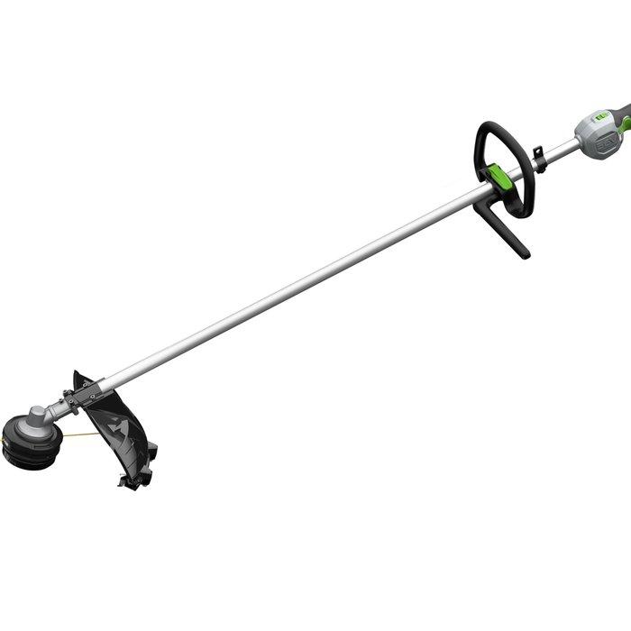 Akkurasentrimmer:                     EGO Power Plus - ST 1530 E  38 cm Rasentrimmer mit Rundgriff