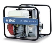 Frisch- und Schmutzwasserpumpen:                     SDMO - ST 3.60 H
