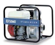 Frisch- und Schmutzwasserpumpen: SDMO - XT 3.78 H