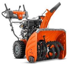 Schneefräsen: Honda - HS 750 EMA