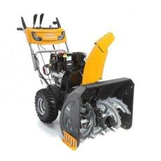 Schneefräsen: Honda - HSM 1380i E (Hybrid-Antrieb)