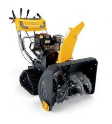 Schneefräsen: Honda - HSS 760A TD