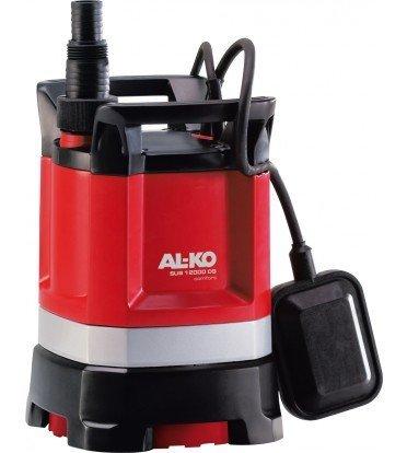 Tauchpumpen:                     AL-KO - SUB 12000 DS Comfort