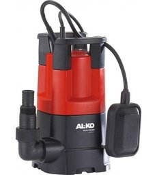 Frischwasserpumpen: Efco - PA 1050