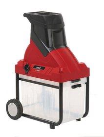 Gartenhäcksler: MTD - S 2500