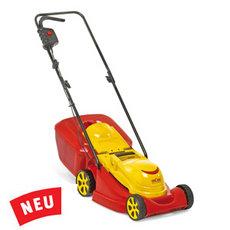 Elektrorasenmäher: Etesia - Duocut Elektrisch NECTS