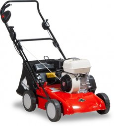 Vertikutierer: Tielbürger - tv410 (Honda GC135)
