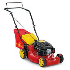 Benzinrasenmäher: Wolf-Garten - S 4200