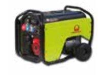 Stromerzeuger: Pramac - S 5000 PD542THB