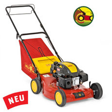 Benzinrasenmäher: Scheppach - MS450-42