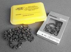 Ersatzteile: KVN - Sägekettenbox