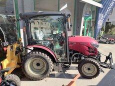 Landtechnik: Sálek - Sálek Kleintraktoren 4 x 4