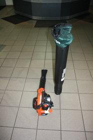 Gebrauchte Blasgeräte und Saughäcksler: Echo - Saughäcksler Echo ES-255ES (gebraucht)
