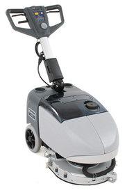 Gebrauchte  Kehrsaugmaschinen: Nilfisk - Scheuersaugmaschine SC 350 (gebraucht)