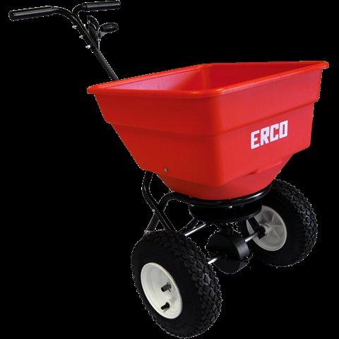 Winterdienst:                     ERCO - Schleuderstreuer SP-150
