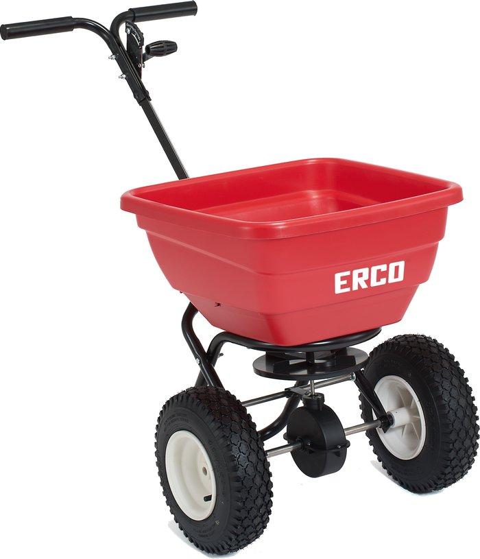 Sprühtechnik:                     Erco - Schleuderstreuer SP-340