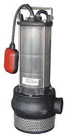 Schmutzwasserpumpen: Güde - Schmutzwassertauchpumpe GS 4000