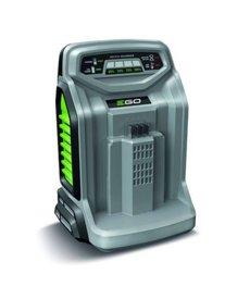Akkus und Akkuzubehör: EGO Power Plus - Schnell-Ladegerät CH5500E