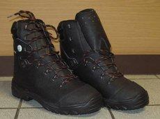 Schutzschuhe: Granit - Schnittschutzschuhe Gr. 40