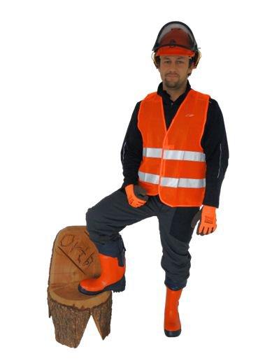 Schutzkleidung:                     Stihl - Schnittzschutz Ausrüstung Set (Einsteiger)