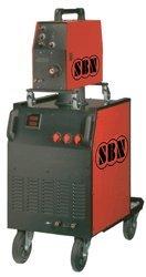 Werkzeuge:                     SBN - Schutzgasschweißgerät MIG WK 450 K