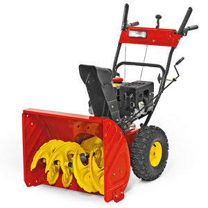Gebrauchte                                          Einachser:                     Wolf-Garten - Select SF61E - Schneefräse - Neumaschine & nicht (gebraucht)