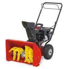 Gebrauchte  Schneeräumer: Wolf-Garten - Select SF 56 Schneefräse - Neumaschine & nicht (gebraucht)