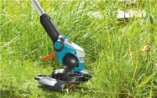 Akkurasentrimmer: Gardena - PowerCut Li-40/30 ohne Akku