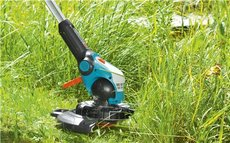 Akkurasentrimmer: Gardena - EasyCut Li-18/23 Ready-To-Use Set