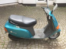 Gebrauchte  50 ccm: Piaggio  - Sfera 50 (gebraucht)