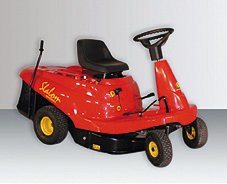 Aufsitzmäher: MTD - Optima Mini-Rider 76 RDE