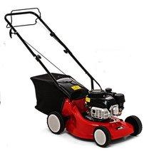 Benzinrasenmäher: Wolf-Garten - A 530 A SP HW IS
