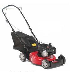 Benzinrasenmäher: MTD - Smart 46 PB