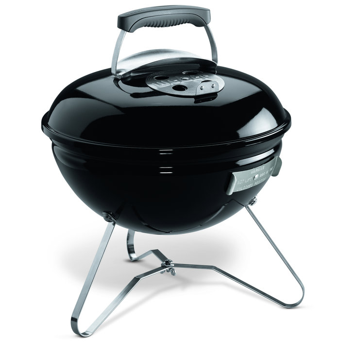 Holzkohlegrills:                     Weber-Grill - Smokey Joe Premium Ø37cm (Art.-Nr.: 1121004)